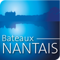 Logo Bateaux Nantais